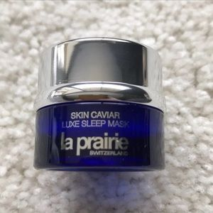 La Prairie • Skin Caviar Luxe Sleep Mask • 5 mlNWT for sale